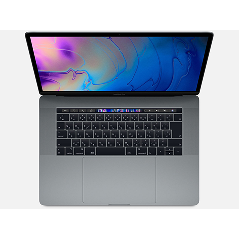 MacBook Pro MR942JA買取・下取り